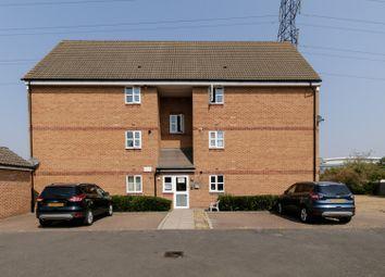 Castalia Court, Mccudden Road, Dartford DA1. 2 bed flat