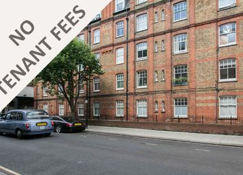 Thumbnail 1 bedroom flat to rent in Aldywich Buildings, Parker Mews