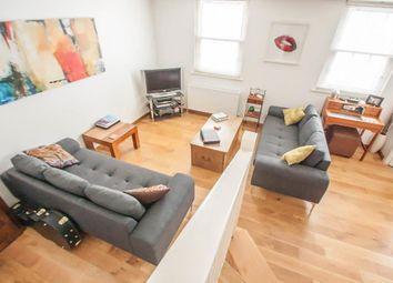 Thumbnail 2 bed mews house to rent in Marine Terrace Mews, Brighton