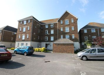Thumbnail 2 bed flat for sale in Scholars Walk, Bexhill-On-Sea