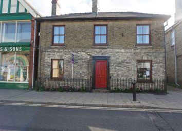 Main Street, Littleport, Ely CB6. 5 bed semi-detached house for sale