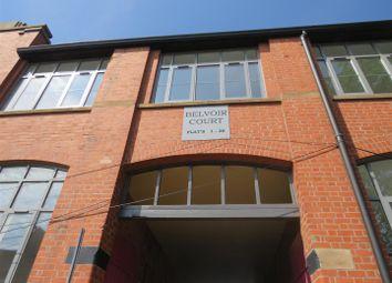 Thumbnail Flat to rent in Paddock Street, Wigston