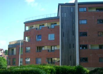 Thumbnail 1 bed flat to rent in White Lion Court, Bolton