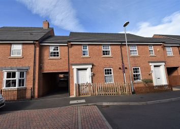 Thumbnail 4 bed semi-detached house for sale in 54 Birchwood Close, Telford