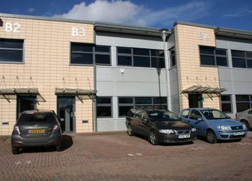 Endeavour Place, Coxbridge Business Park, Farnham GU10. Office for sale