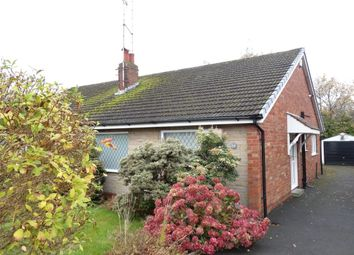 Thumbnail 2 bed bungalow for sale in Ramsey Avenue, Fulwood, Preston