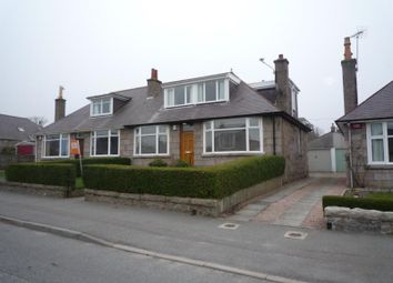 Thumbnail 4 bed semi-detached house to rent in Seafield Avenue, Aberdeen