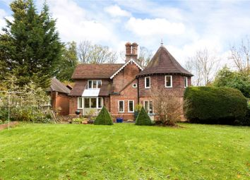 Thumbnail 4 bed detached house for sale in Benham Chase, Stockcross, Newbury, Berkshire