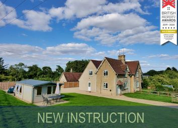 Thumbnail 3 bed semi-detached house to rent in Upper Milton, Milton-Under-Wychwood, Chipping Norton
