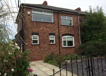 Thumbnail 3 bed semi-detached house to rent in Rose Bank Road, Manchester