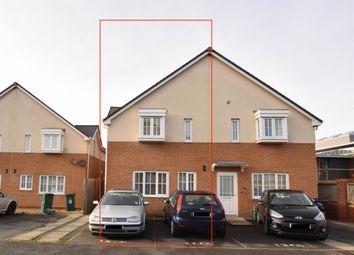 Thumbnail 1 bed property for sale in Clos Gwilym, Llanbadarn Fawr, Aberystwyth