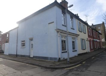 Thumbnail 2 bedroom property to rent in Hordle Street, Dovercourt, Harwich