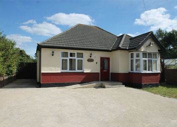 Thumbnail 3 bedroom detached bungalow for sale in The Glade, Shirley, Croydon, Surrey