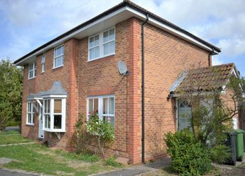 Thumbnail 1 bed property to rent in Itchen Court, Didcot, Oxfordshire