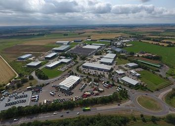 Thumbnail Light industrial to let in Lancaster Way Business Park, Sites, Ely, Cambridgeshire