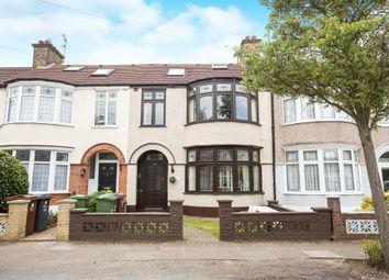 Thumbnail 4 bedroom terraced house for sale in Lyndhurst Gardens, Barking