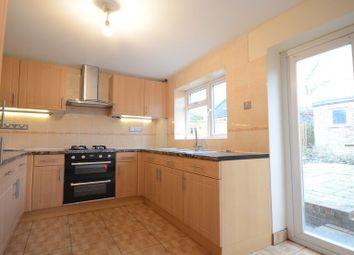 Thumbnail 3 bed semi-detached house to rent in Albert Street, Fleet