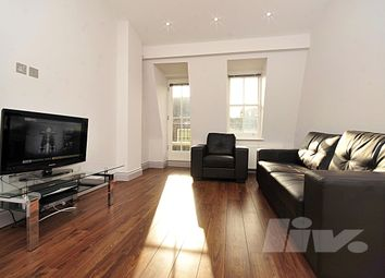 Thumbnail 2 bed flat to rent in Weymouth Mews, West End