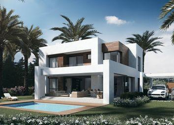 Thumbnail 4 bed villa for sale in El Campanario, Marbella West (Estepona), Costa Del Sol