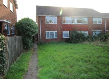 Thumbnail 2 bed maisonette for sale in Roundhills, Waltham Abbey, Essex
