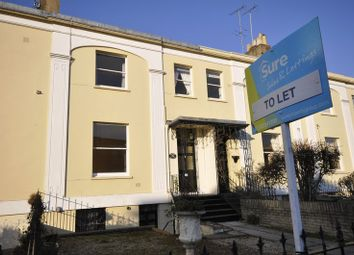Thumbnail 4 bed property to rent in Bath Road, Cheltenham