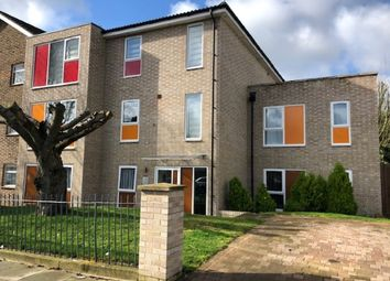 Thumbnail 2 bed flat for sale in Rennets Wood Road, Eltham