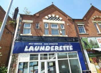 Thumbnail 2 bed flat for sale in Snow Hill, Hanley, Stoke-On-Trent