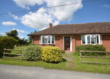 Thumbnail 2 bed bungalow to rent in Collett Farm Bungalows, Woodham