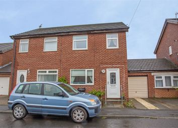 3 bed semi-detached house for sale in Turner Street, West Allotment, Newcastle Upon Tyne, Tyne And Wear NE27