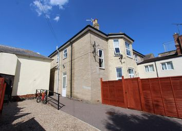 Thumbnail 1 bed flat to rent in High Street, Brightlingsea, Colchester