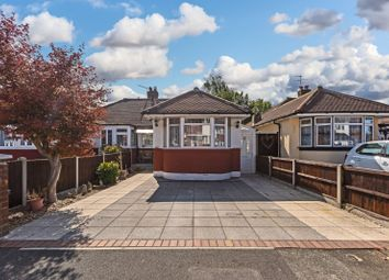 Brookfields Avenue, Mitcham CR4. 2 bed bungalow