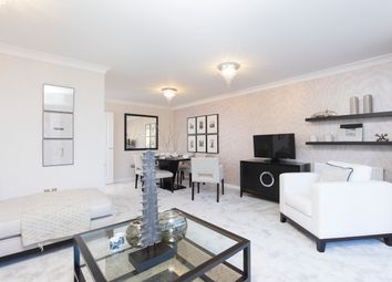 Thumbnail 4 bed link-detached house for sale in Arisdale Avenue, South Ockendon
