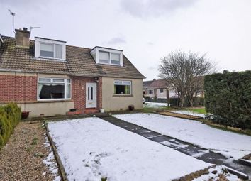 Thumbnail 4 bed bungalow for sale in Starlaw Walk, Bathgate