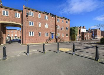 Thumbnail 2 bed flat for sale in St Julians Mews, Williams Way, Shrewsbury, Shropshire