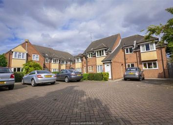 Thumbnail 2 bed flat to rent in Regents Court, Finkle Street, Cottingham