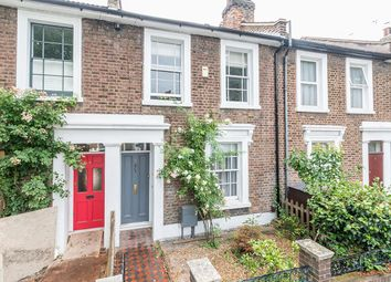 Thumbnail 3 bed terraced house for sale in Chadwick Road, London