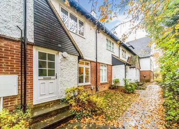 2 bed terraced house for sale in Creamery Court, Letchworth Garden City, Hertfordshire, England SG6