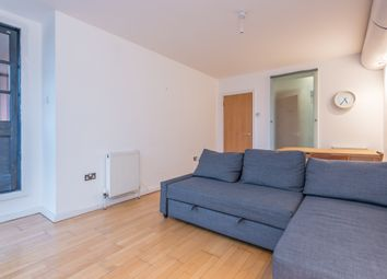 Thumbnail 1 bedroom flat for sale in Bentley Road, Islington