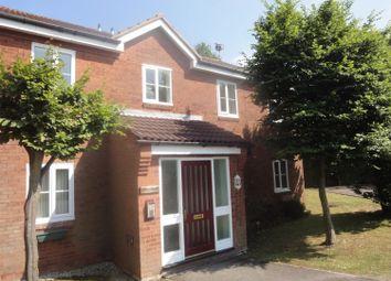 Thumbnail 2 bed flat to rent in Riverside Close, Warrington