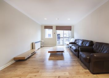 Thumbnail 4 bed flat for sale in Goodhart Place, Limehouse