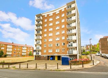 Thumbnail 2 bed flat for sale in Wood Vale, Forest Hill
