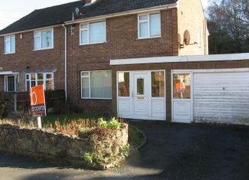 Thumbnail 3 bed semi-detached house to rent in Manor Gardens, Dawley, Telford