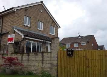 3 bed detached house for sale in Crofters Lea, Yeadon, Leeds, West Yorkshire LS19