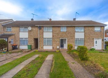 Thumbnail 3 bed terraced house for sale in Tithe Farm Road, Houghton Regis, Dunstable
