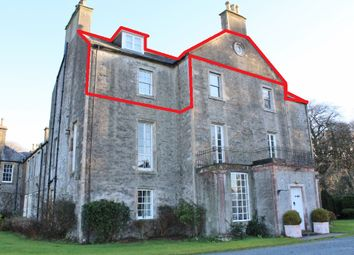 Thumbnail 2 bed flat for sale in Apartment 11, Dunragit House, Dunragit