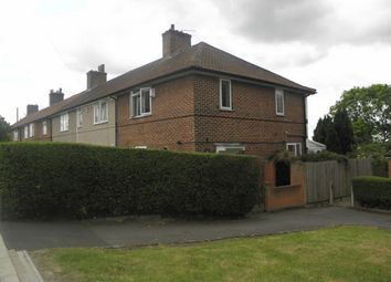Thumbnail 3 bed terraced house for sale in Moorside Road, Bromley