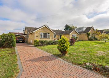 Thumbnail 3 bed bungalow for sale in Mill Lane, Upper Arncott, Bicester