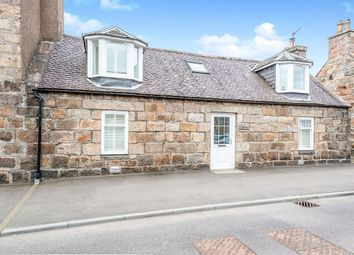 Thumbnail 3 bed semi-detached house for sale in 59 High Street, Aberlour, Banffshire