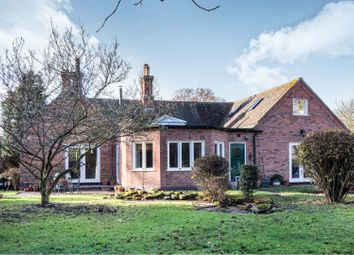 Thumbnail 4 bed detached house for sale in Wiverton, Bingham, Nottingham