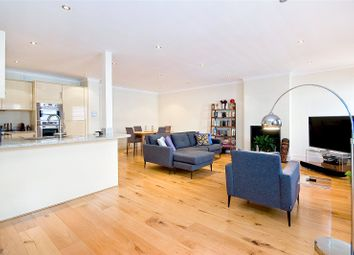 Thumbnail 2 bed flat to rent in Gower Mews, London